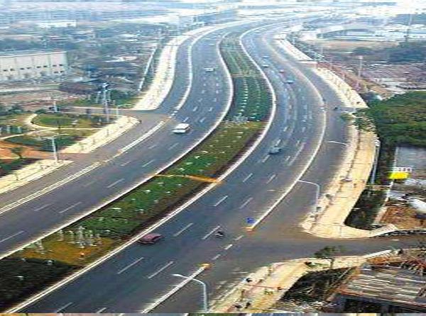长沙319省道改造工程