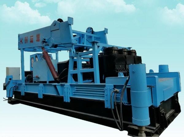 天宝SPM-5III18型三轴搅拌桩机